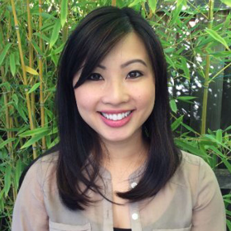 Cindy Y. Huang, Assistant Professor of Counseling Psychology