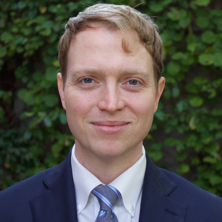 Alex Eble, Assistant Professor of Economics and Education