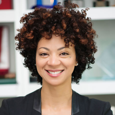 Sonya Douglass Horsford, Associate Professor of Education Leadership and Senior Research Associate at TC's Institute for Urban and Minority Education (IUME)