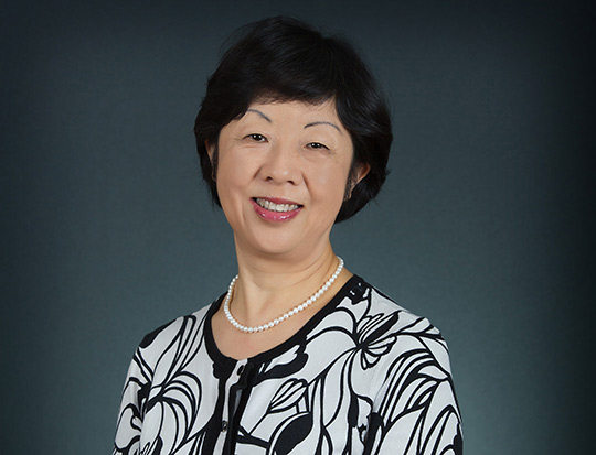 Xiaodong Lin, Professor of Cognitive Studies