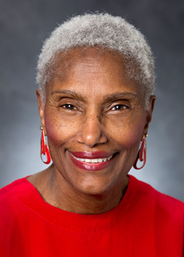Mary M. Atwater, Professor, Department of Mathematics and Science Education at the University of Georgia