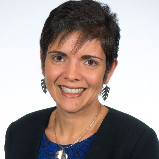 Mariana Souto-Manning, Associate Professor of Early Childhood Education