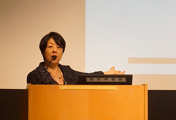 Xiaodong Lin, Professor of Cognitive Studies