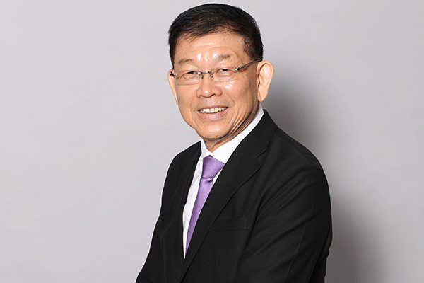 Lee Sing Kong, former Director of Singapore's National Institute of Education (NIE)