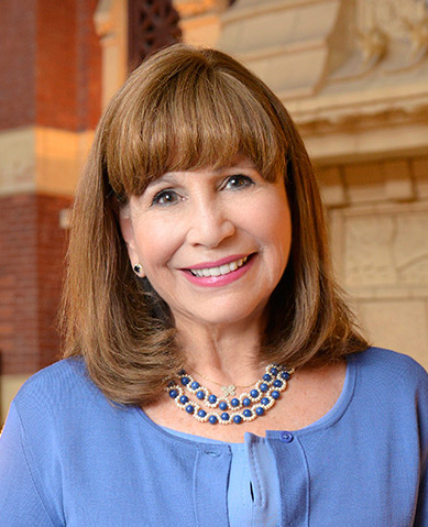 Teachers College President Susan Fuhrman will chair a panel on Reimagining Education.