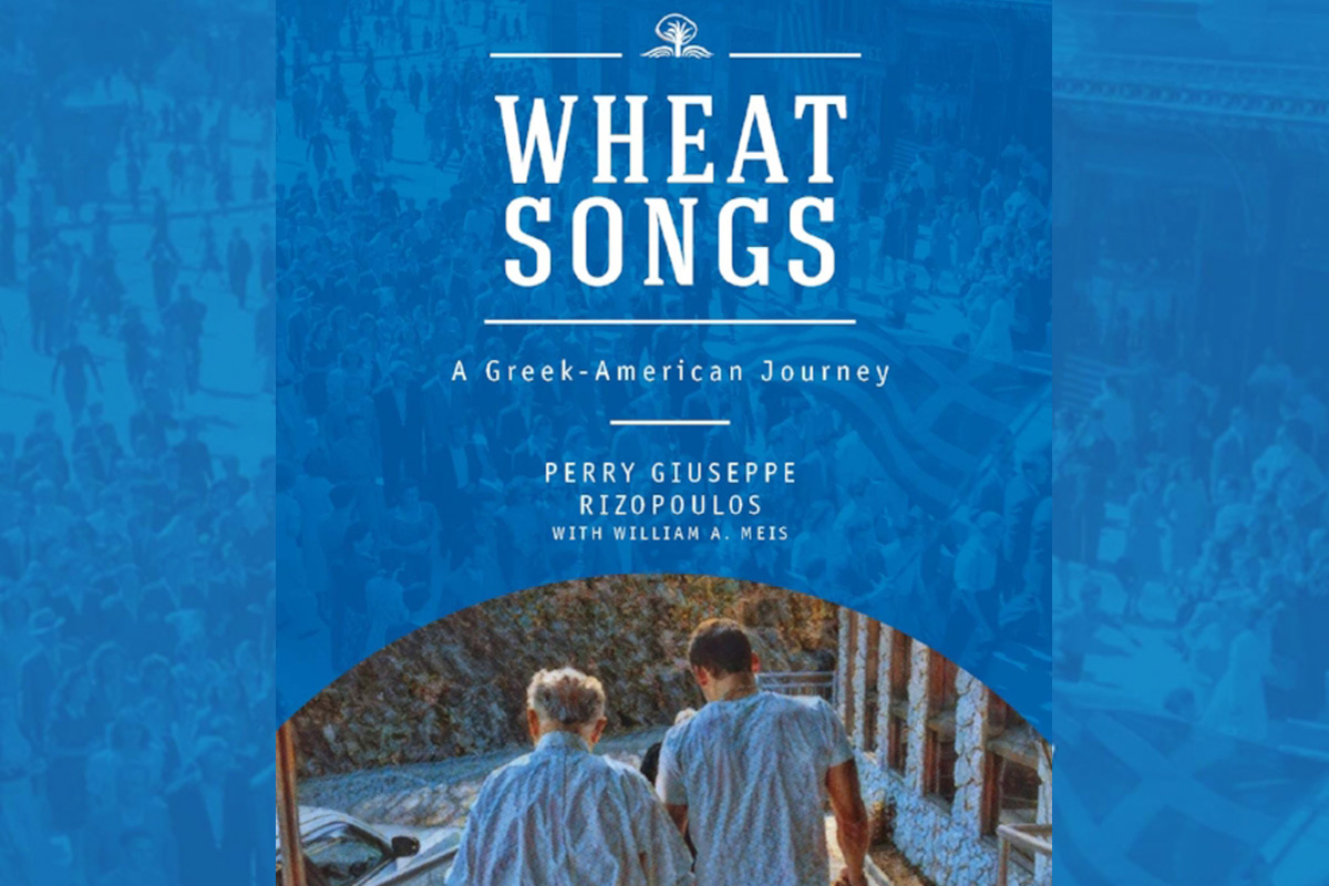 Wheat Songs