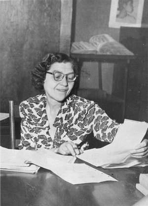 Jane Ellen McAllister
