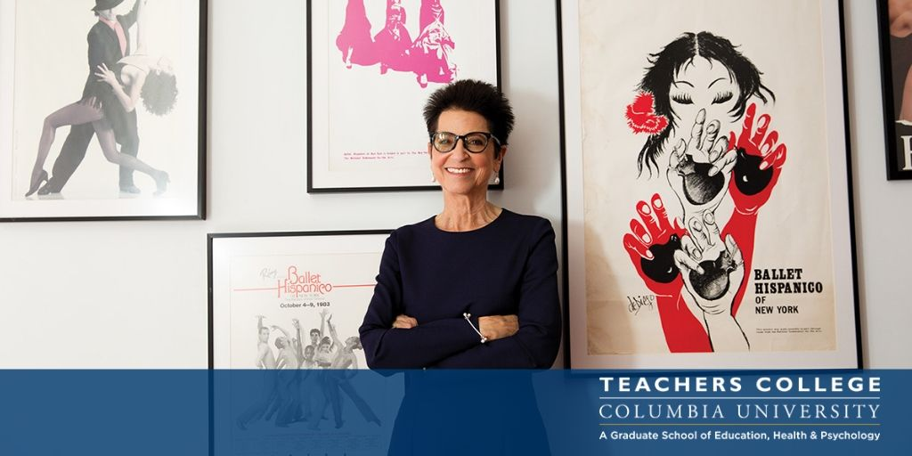 Making Dance Education an Institution   Newsroom   Teachers