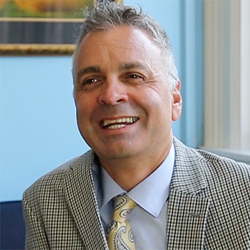 William Gaudelli, Associate Professor of Social Studies and Education