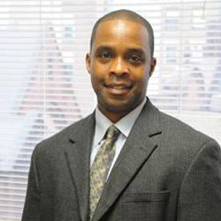 Dr. Fanon  Howell
