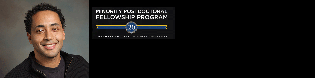 Minority Post-Doctoral Fellows at Teachers College
