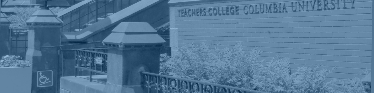 An alumnus of TC's Minority Postdoctoral Fellowship believes
